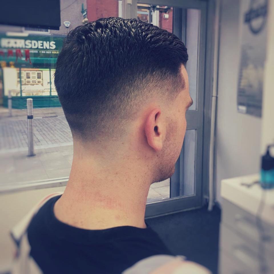 figaros barbers and-beauty salon swansea